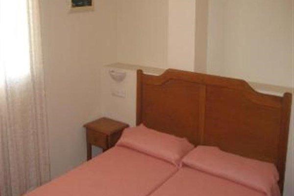Los Juncos Apartamentos - фото 18