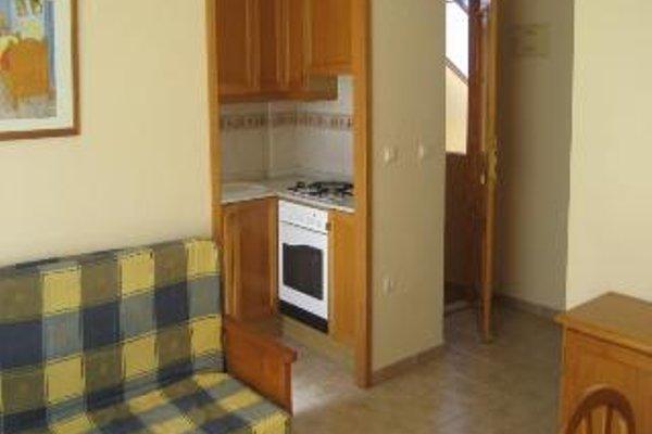 Los Juncos Apartamentos - фото 20