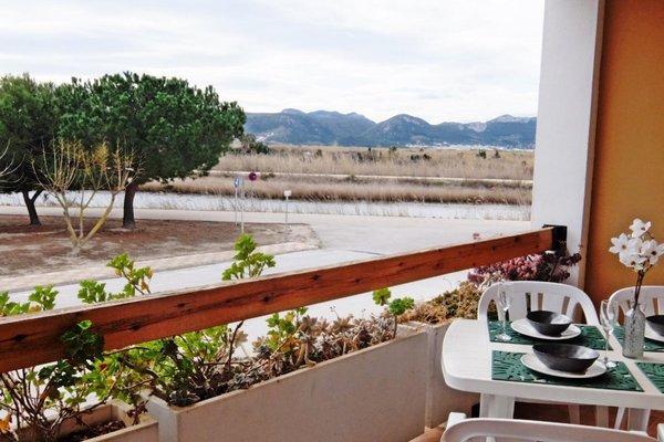 Los Juncos Apartamentos - фото 6