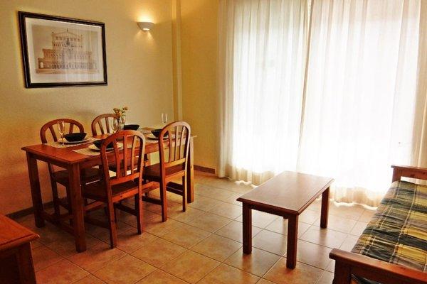 Los Juncos Apartamentos - фото 7