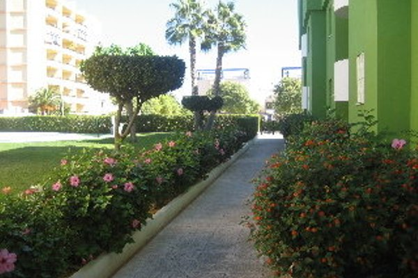 Los Juncos Apartamentos - фото 9