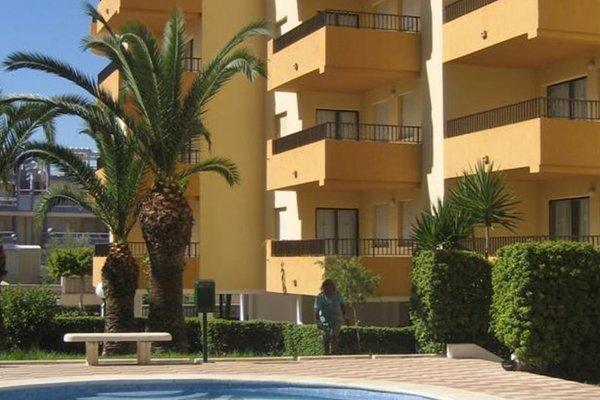 Tamaris Apartamentos - фото 50