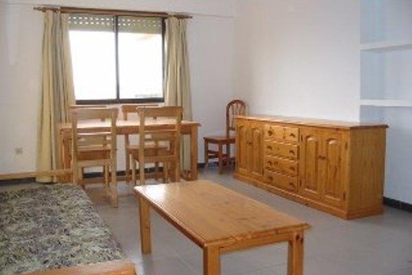 Tamaris Apartamentos - фото 11