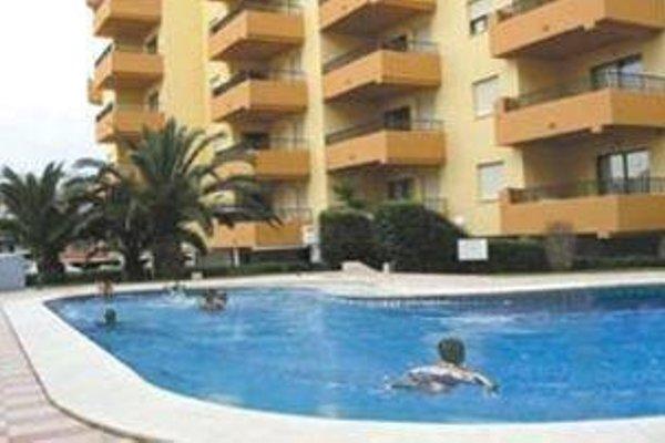 Tamaris Apartamentos - фото 14