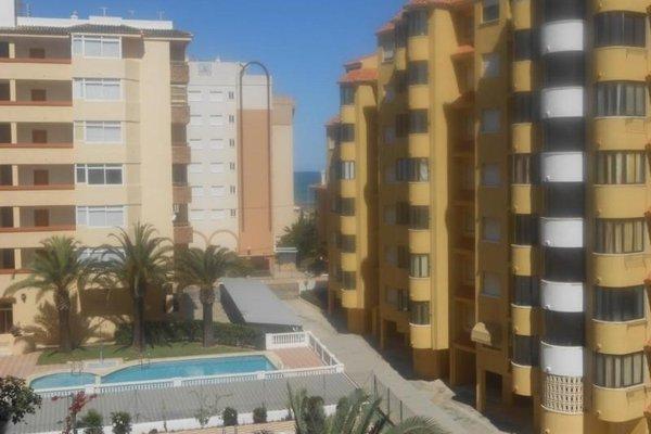 Tamaris Apartamentos - фото 3