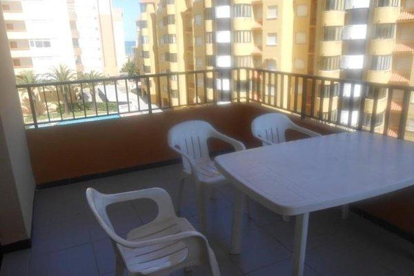 Tamaris Apartamentos - фото 4