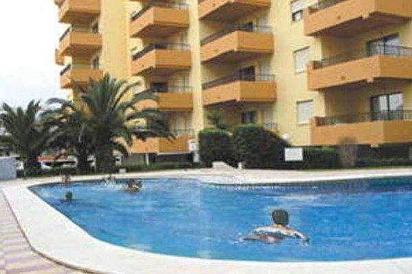 Tamaris Apartamentos - фото 5