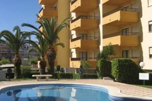 Tamaris Apartamentos - фото 6