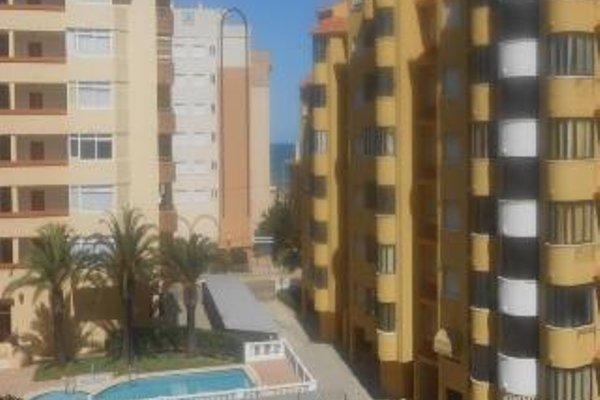 Tamaris Apartamentos - фото 8