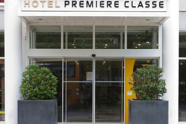 Premiere Classe Roissy - Villepinte Parc des Expositions - 21