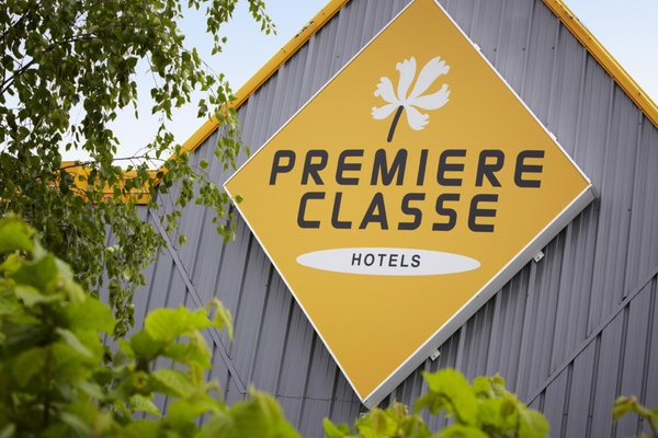 Premiere Classe Roissy - Villepinte Parc des Expositions - 23