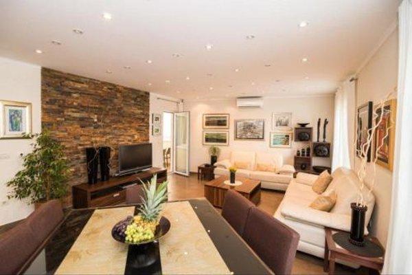 Apartment Iris - 50