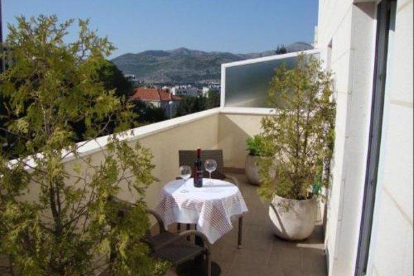 Apartment Iris - 4