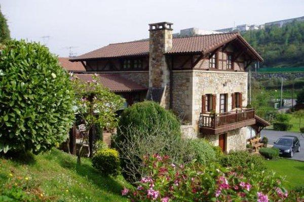 Casa Rural Erdikoetxe - фото 21