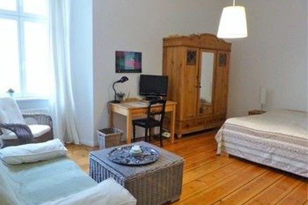 Apartments Deluxe Prenzlauer Berg - 3