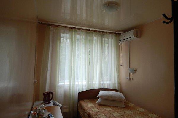 Отель Ностальжи - фото 50