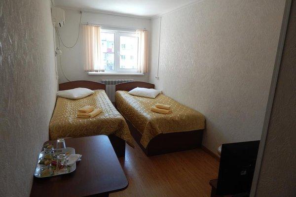 Отель Ностальжи - фото 11