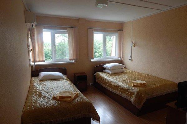 Отель Ностальжи - фото 13
