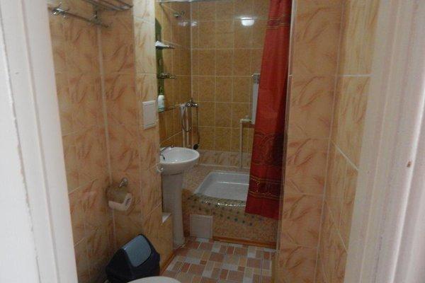 Отель Ностальжи - фото 17