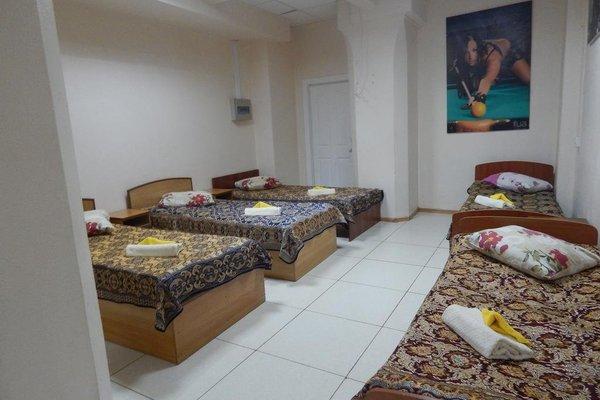 Отель Ностальжи - фото 3