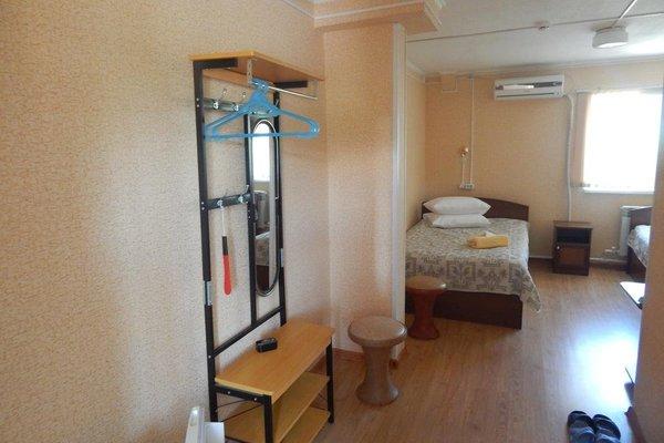 Отель Ностальжи - фото 6