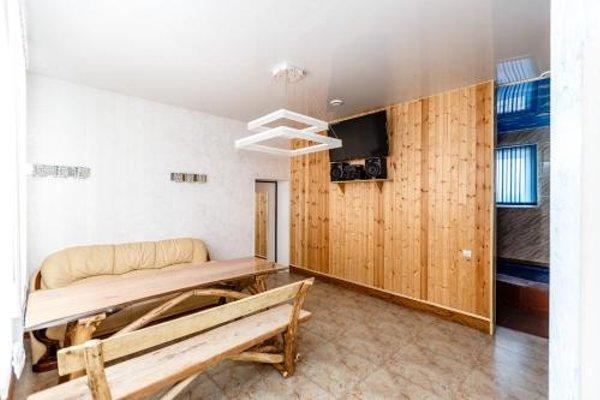 Гостиница Севен - фото 11