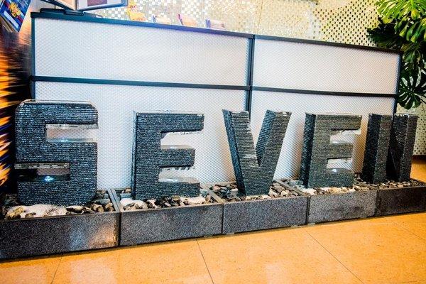 Гостиница Севен - фото 12