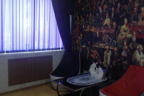 Гостиница Севен - фото 16