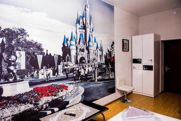 Гостиница Севен - фото 18