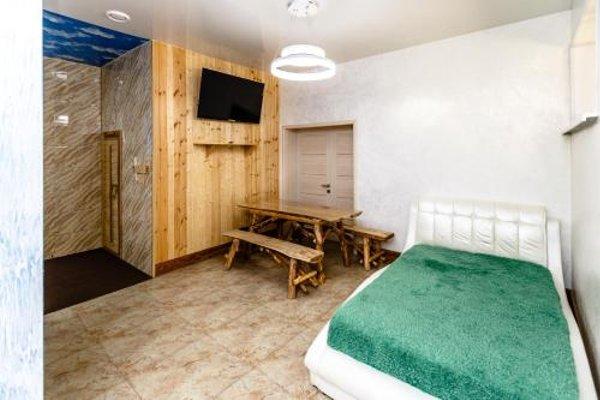 Гостиница Севен - фото 19