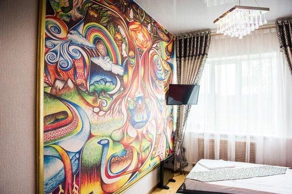 Гостиница Севен - фото 7