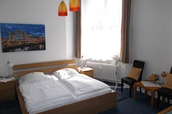 Hotel-Pension Bregenz - фото 3