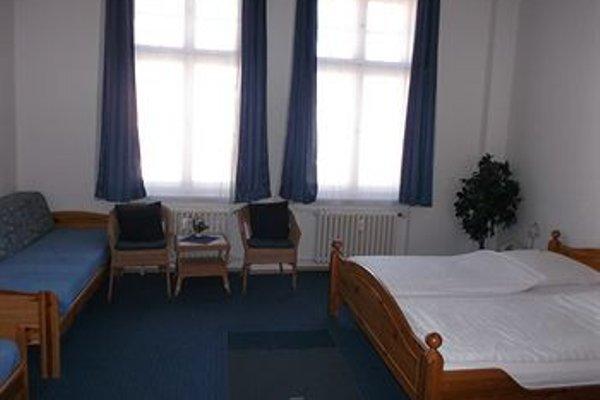 Hotel-Pension Bregenz - фото 4