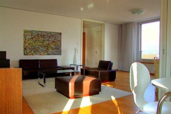 Pfefferbett Apartments Potsdamer Platz - фото 11