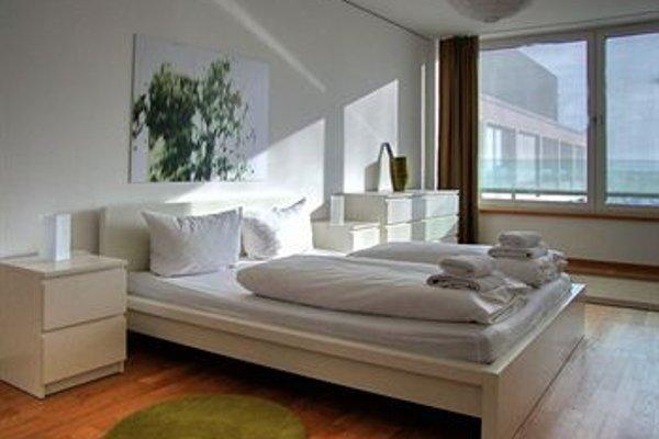 Pfefferbett Apartments Potsdamer Platz - фото 3