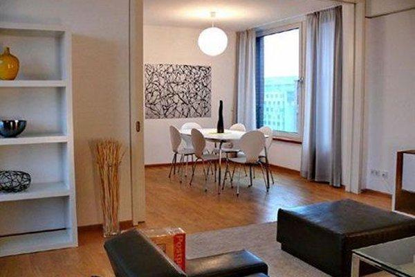 Pfefferbett Apartments Potsdamer Platz - фото 6