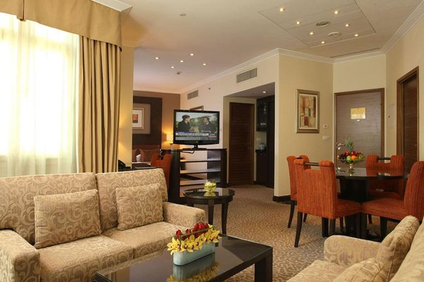 Roda Al Murooj Hotel - 5