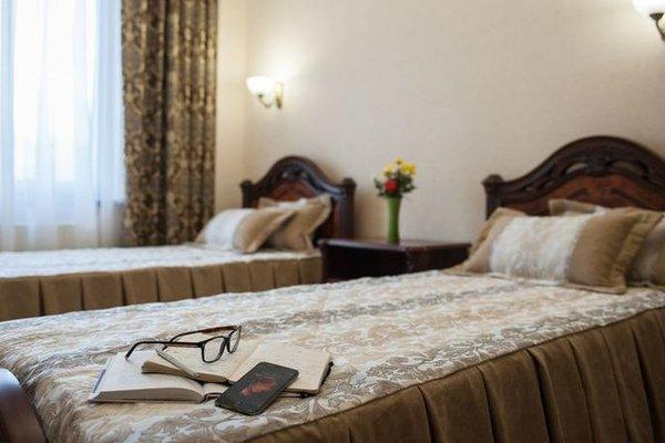 Отель Dayana - фото 10