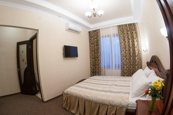 Отель Dayana - фото 3