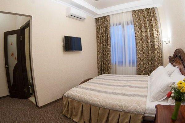 Отель Dayana - фото 4
