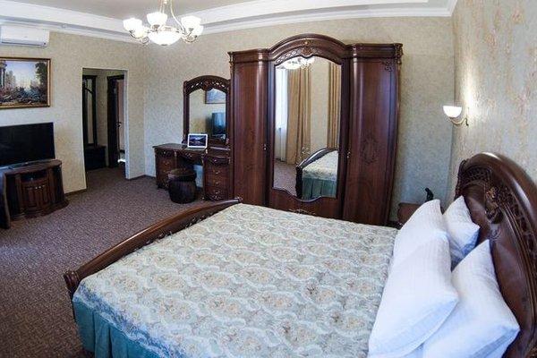 Отель Dayana - фото 7