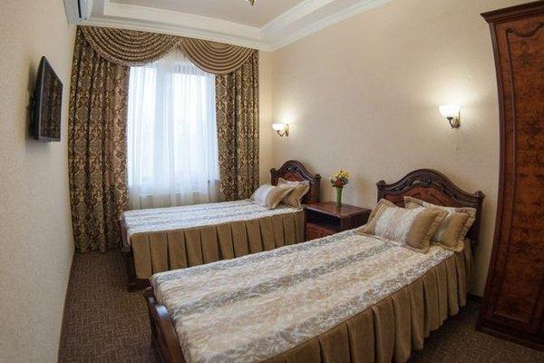 Отель Dayana - фото 8
