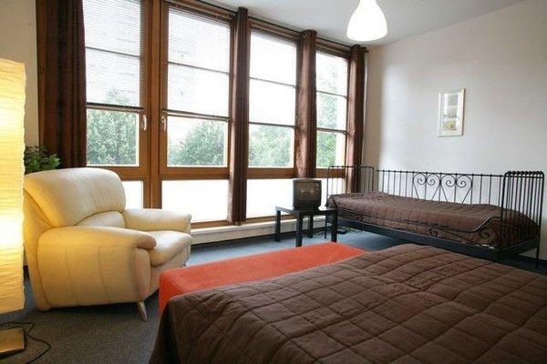 Apartment Engel - 3