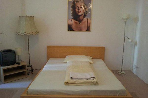 Zentrales Apartment Prenzlauer Berg - фото 3
