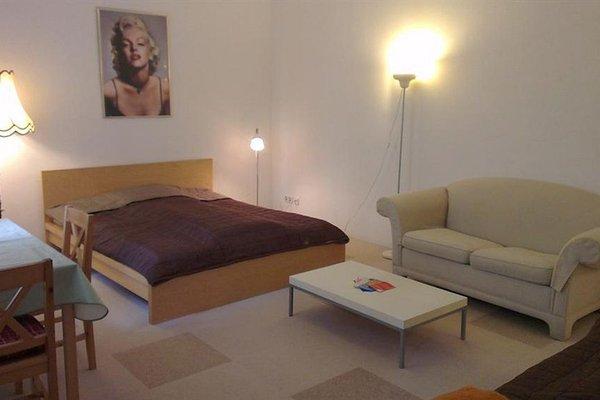 Zentrales Apartment Prenzlauer Berg - фото 4
