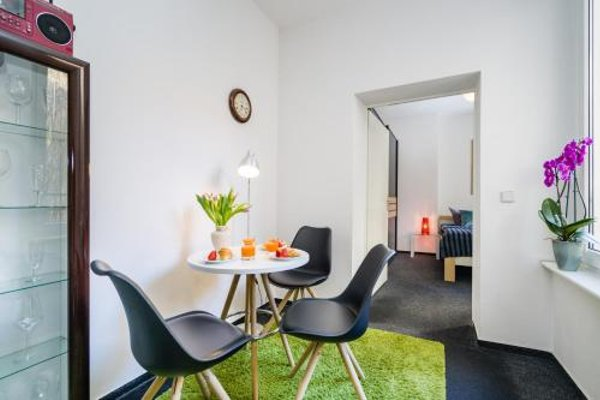 Pension&Apartment am Fernsehturm - фото 15