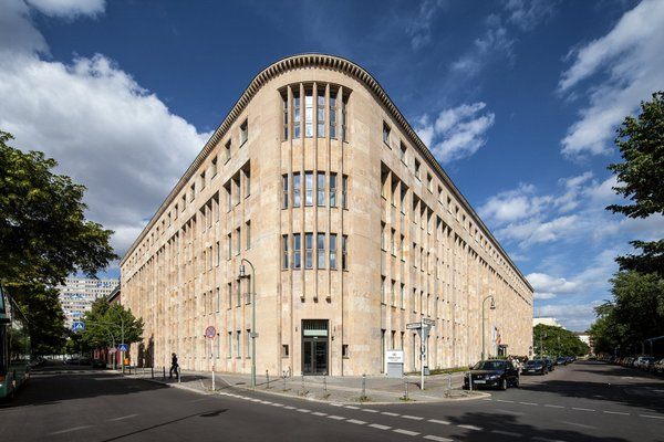 Crowne Plaza Berlin - Potsdamer Platz - фото 22