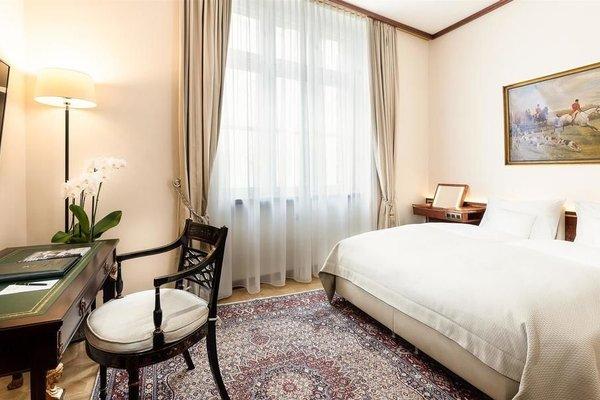 Derag Livinghotel De Medici - фото 50