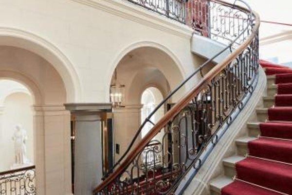 Derag Livinghotel De Medici - фото 16
