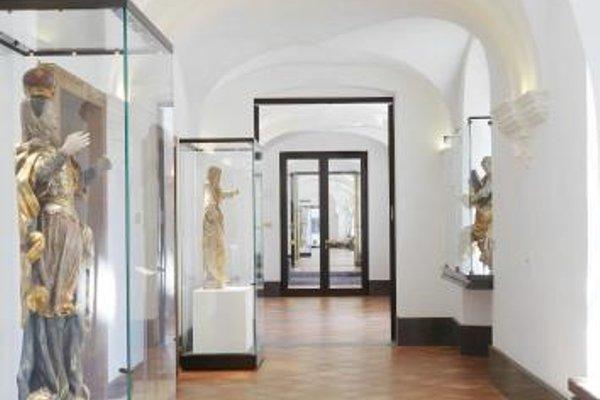 Derag Livinghotel De Medici - фото 17